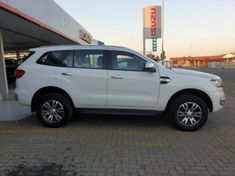 2017 Ford Everest 3.2 XLT 4X4 Auto Kwazulu Natal Newcastle_3