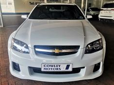 2012 Chevrolet Lumina Ss 6.0 At  Western Cape Parow_1