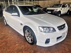 2012 Chevrolet Lumina Ss 6.0 At  Western Cape Parow_2