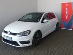 2016 Volkswagen Golf Vii 2.0 Tdi Highline Dsg  Gauteng
