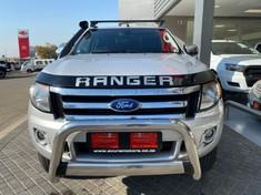 2015 Ford Ranger 3.2tdci Xlt 4x4 At Pu Dc  North West Province Rustenburg_1