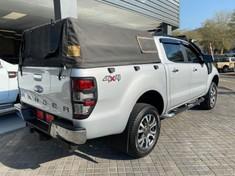 2015 Ford Ranger 3.2tdci Xlt 4x4 At Pu Dc  North West Province Rustenburg_4