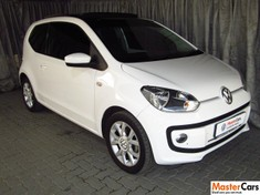 2015 Volkswagen Up Move UP 1.0 3-Door Gauteng