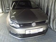 2020 Volkswagen Polo Vivo 1.0 TSI GT 5-Door Gauteng Johannesburg_2