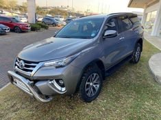 2018 Toyota Fortuner 2.8GD-6 RB Auto Mpumalanga Nelspruit_3