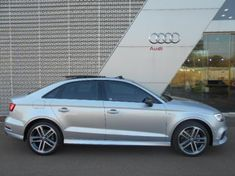 2020 Audi A3 2.0T FSI S-Tronic North West Province Rustenburg_2