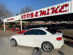 2011 BMW 1 Series 125i Coupe A/t  Gauteng