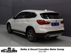 2017 BMW X1 sDRIVE20d xLINE Auto Gauteng Vereeniging_1
