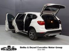 2017 BMW X1 sDRIVE20d xLINE Auto Gauteng Vereeniging_2