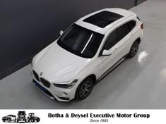2017 BMW X1 sDRIVE20d xLINE Auto Gauteng Vereeniging_3