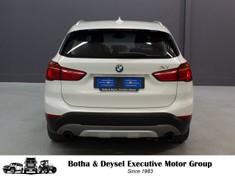 2017 BMW X1 sDRIVE20d xLINE Auto Gauteng Vereeniging_4