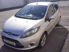 2013 Ford Fiesta 1.6i Trend 5dr  Western Cape