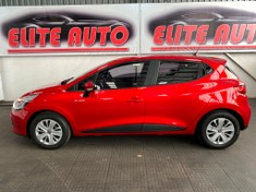 2016 Renault Clio IV 900T Blaze LTD Edition 5-Door 66KW Gauteng Vereeniging_1