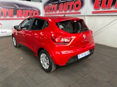 2016 Renault Clio IV 900T Blaze LTD Edition 5-Door 66KW Gauteng Vereeniging_2