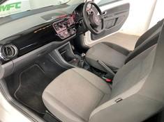 2016 Volkswagen Up Move UP 1.0 3-Door Gauteng Vereeniging_4