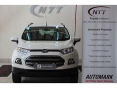 2018 Ford EcoSport 1.0 Titanium Mpumalanga Barberton_1