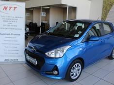 2019 Hyundai Grand i10 1.0 Motion Limpopo