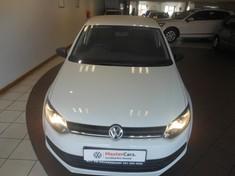 2020 Volkswagen Polo Vivo 1.4 Trendline 5-Door Gauteng Krugersdorp_0