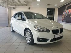 2016 BMW 2 Series 218i Active Tourer Auto Western Cape Tygervalley_1
