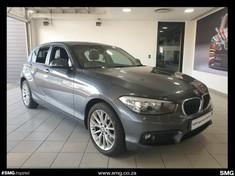 2015 BMW 1 Series 120i 5DR Auto (f20) Western Cape