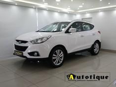 2013 Hyundai iX35 2.0 Executive Kwazulu Natal