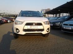 2015 Mitsubishi ASX 2.0 5dr Gls At  Gauteng Roodepoort_1