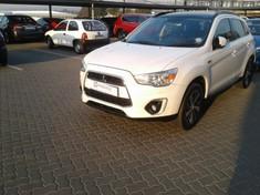 2015 Mitsubishi ASX 2.0 5dr Gls At  Gauteng Roodepoort_2