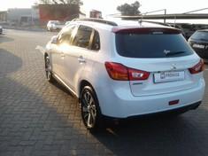 2015 Mitsubishi ASX 2.0 5dr Gls At  Gauteng Roodepoort_3