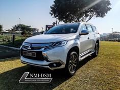 2019 Mitsubishi Pajero Sport 2.4D 4X4 Auto Kwazulu Natal