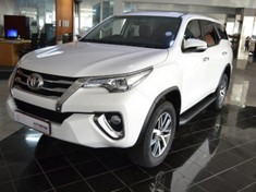 2017 Toyota Fortuner 2.8GD-6 R/B Auto Western Cape