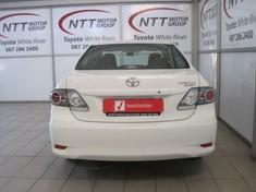 2019 Toyota Corolla Quest 1.6 Plus Mpumalanga White River_3