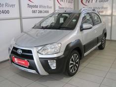 2018 Toyota Etios Cross 1.5 Xs 5Dr Mpumalanga