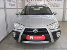 2018 Toyota Etios Cross 1.5 Xs 5Dr Mpumalanga White River_1
