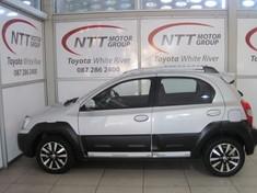 2018 Toyota Etios Cross 1.5 Xs 5Dr Mpumalanga White River_2