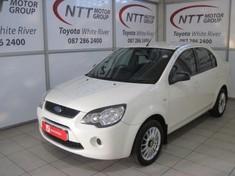 2014 Ford Ikon 1.6 Ambiente  Mpumalanga