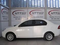 2014 Ford Ikon 1.6 Ambiente  Mpumalanga White River_2