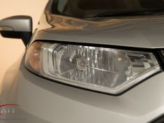 2017 Ford EcoSport 1.0 Titanium Gauteng Heidelberg_2