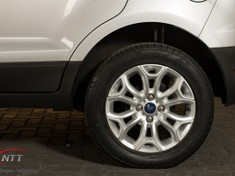 2017 Ford EcoSport 1.0 Titanium Gauteng Heidelberg_4