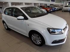 2020 Volkswagen Polo Vivo 1.4 Comfortline 5-Door Western Cape Paarl_0
