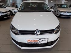 2020 Volkswagen Polo Vivo 1.4 Comfortline 5-Door Western Cape Paarl_1