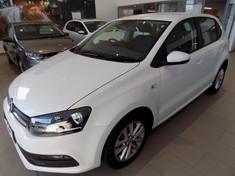 2020 Volkswagen Polo Vivo 1.4 Comfortline 5-Door Western Cape Paarl_2