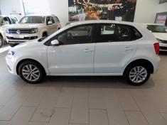 2020 Volkswagen Polo Vivo 1.4 Comfortline 5-Door Western Cape Paarl_3