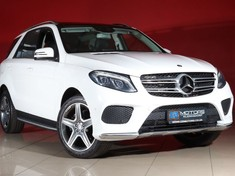 2016 Mercedes-Benz GLE-Class 250d 4MATIC North West Province