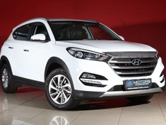 2017 Hyundai Tucson 1.7 CRDi Executive North West Province