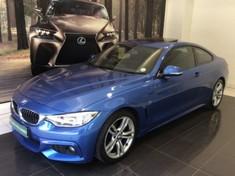 2014 BMW 4 Series Coupe M Sport Gauteng