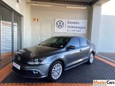2017 Volkswagen Jetta GP 1.4 TSI Comfortline DSG Gauteng