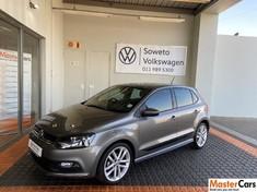 2019 Volkswagen Polo Vivo 1.0 TSI GT 5-Door Gauteng Soweto_0