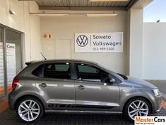 2019 Volkswagen Polo Vivo 1.0 TSI GT 5-Door Gauteng Soweto_1