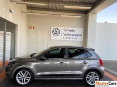 2019 Volkswagen Polo Vivo 1.0 TSI GT 5-Door Gauteng Soweto_2