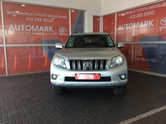 2010 Toyota Prado Vx 4.0 V6 A/t  Mpumalanga
